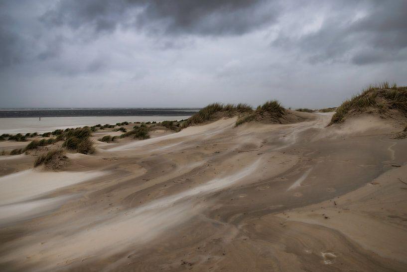 Windkracht 7 van Meint Brookman