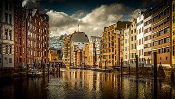 Deutschland, Hamburg, Hafencity, Architektur von Ingo Boelter