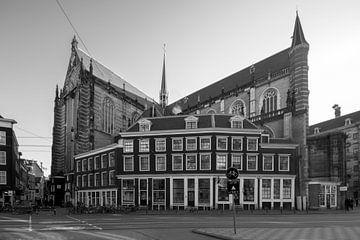Neue Kirche Amsterdam von Foto Amsterdam / Peter Bartelings
