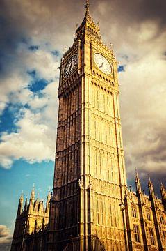 Big Ben 02 Urban