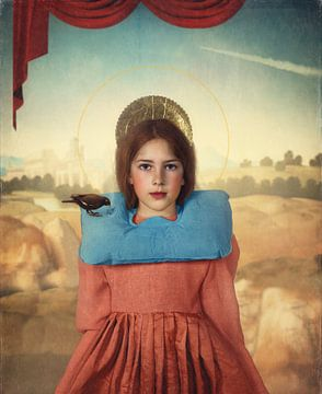 Metaforen, Svetlana Melik-Nubarova