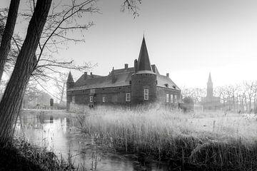Kasteel Hernen, Gelderland van Erik Bergmans