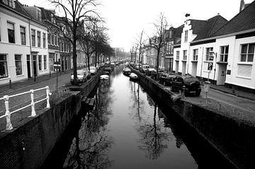 Grachten in Haarlem, Bakenessergracht van Esther Cobelens