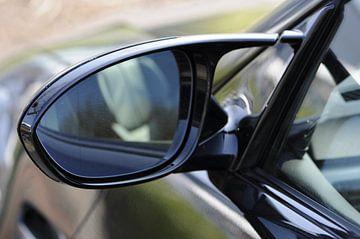 autospiegel von Jasper Vierbergen