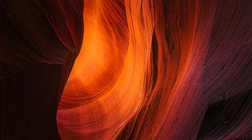 Schlucht-Spektrum von Joris Pannemans - Loris Photography