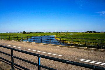 Polders Leiderdorp - Oud Ade von Remco de Zwijger