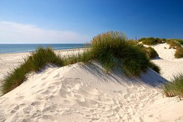 Nordsee Strandidylle von Reiner Würz / RWFotoArt