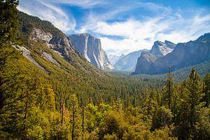 Yosemite Nationalpark, USA