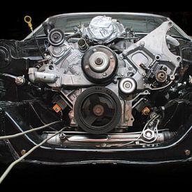 LET MY ENGINE RUN! van Hannie Kassenaar