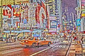 Broadway Paint