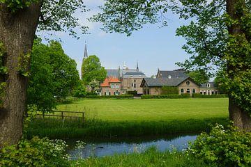 Overveen, Noord-Holland sur Michel van Kooten