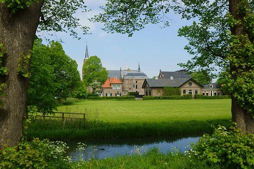 Overveen, Noord-Holland