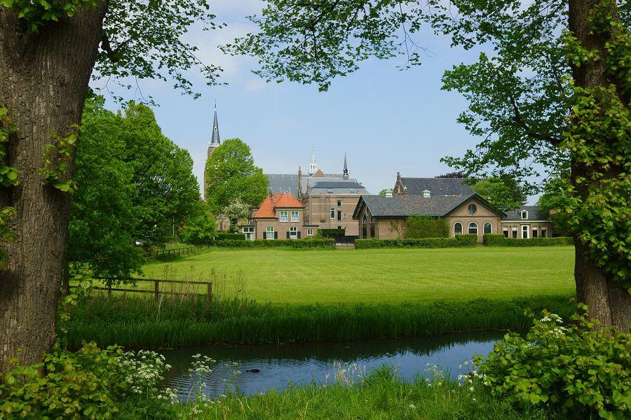 Overveen, Noord-Holland van Michel van Kooten