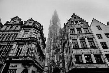 Antwerpen von Rob Boon