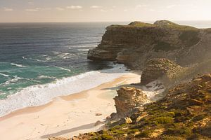 Cape of Good Hope / Kaap die Goeie Hoop von