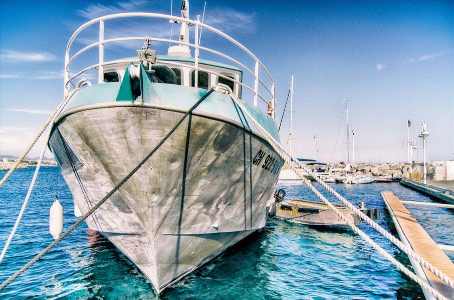 Boot van Gabsor Fotografie