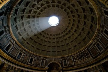 Pantheon 2 von Roy Bisschops | ZEROPXL