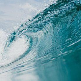 Wellen Mentawai von Andy Troy