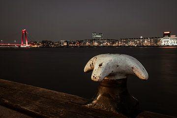 Typisch Rotterdam von Colin Bax