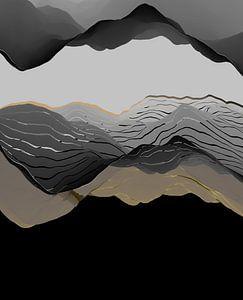Prachtige bergen 5
