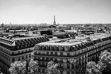 Parijs von Petra Brouwer