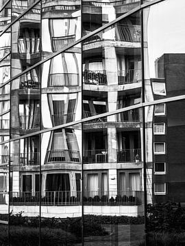 Reflecties Maastricht van Rob Boon