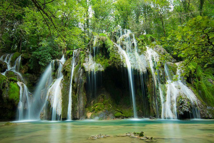 Waterval van Riana Kooij
