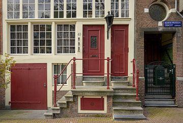 Korte Prinsengracht 40 van FotoAmsterdam / Peter Bartelings