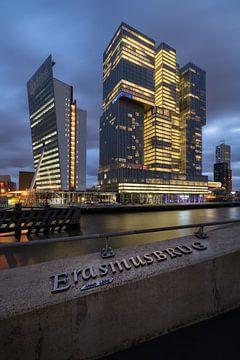 De Rotterdam van Prachtig Rotterdam
