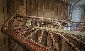 Take the stairs van Cindy van Hartingsveldt