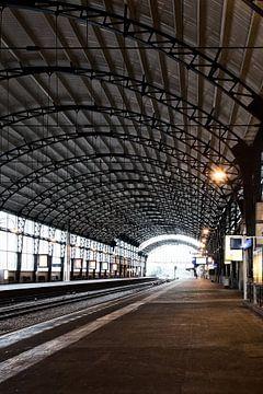 Station Haarlem van heidi borgart