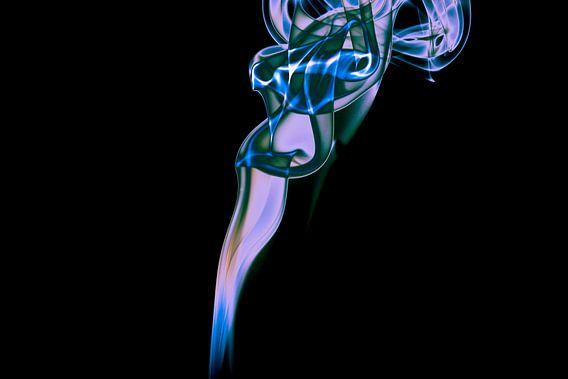 Mystical. van Hans Krijnen
