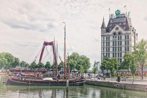 Oude haven van