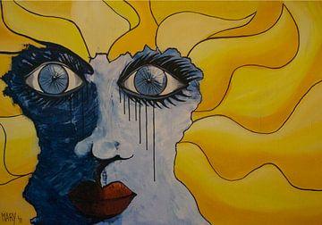 Tranen von Mary Pedersen