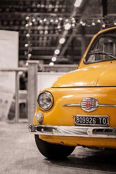 Fiat 500 von Michael Fousert