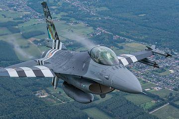 F-16AM !VIPER TIME! PART TWO (AIR TO AIR) van Patrick Vercauteren