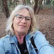 Anita van Gijn photo de profil