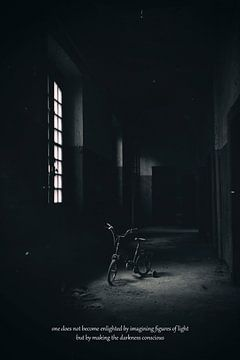Fahrrad 4 von Kirsten Scholten