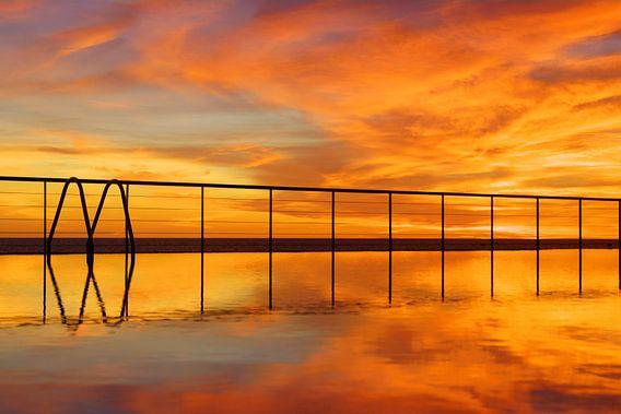 Oranje Zwembad, Madeira van Michel van Kooten