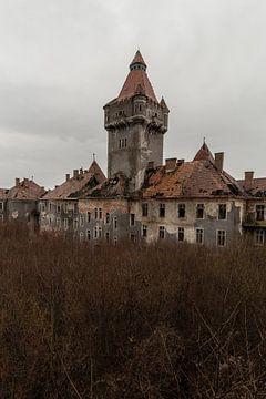 Märchenschloss von Matthis Rumhipstern