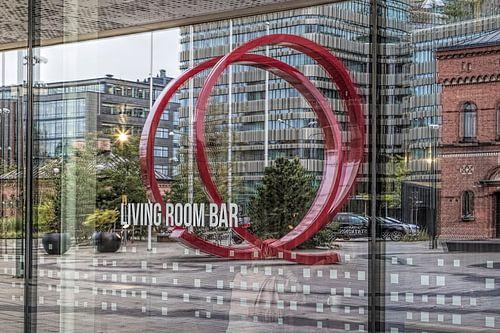Malmö III - Living Room Bar van
