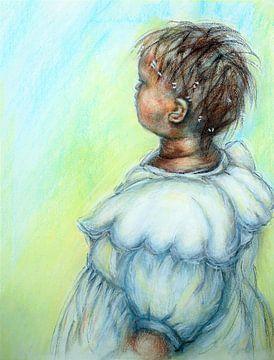 Kinder Afrikas. 1 von Ineke de Rijk