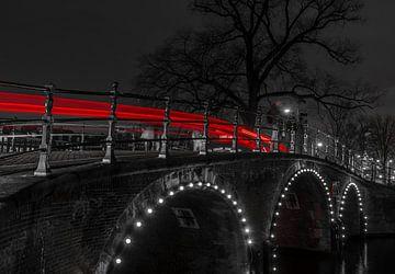 Red Light District von Boris de Weijer
