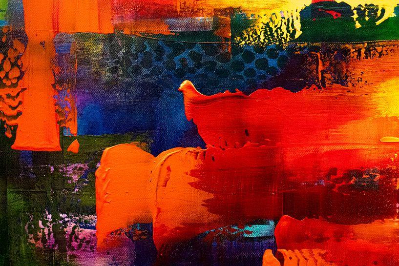 surrealistic love van Ursula Aubri