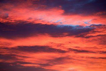 zonsondergang van marijke servaes