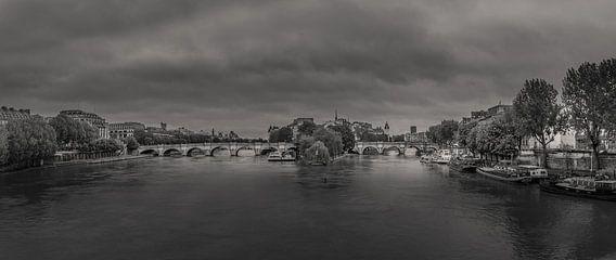Pont Neuf in Parijs