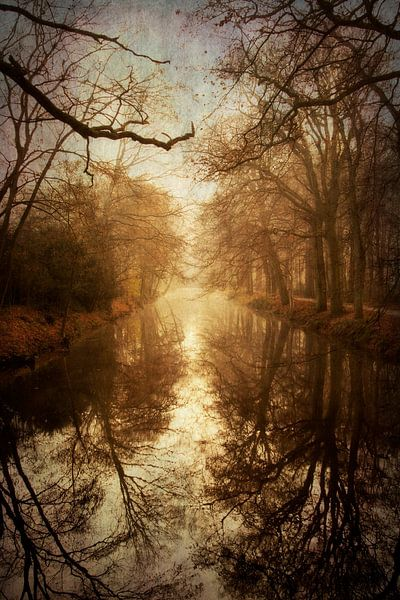 Fairytale sur Simone Sterkenburg