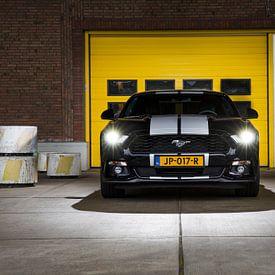 Ford Mustang Sixth Generation  van Sytse Dijkstra