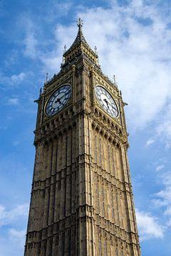 Big Ben Londen sur Jolien Kramer
