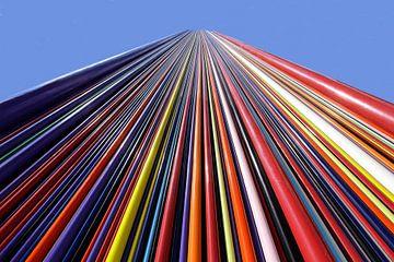 Turm in La Defense von Patrick Lohmüller